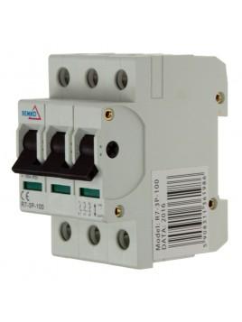 Rozłącznik izolacyjny 3P 100A A10-R7-3P-100 Bemko