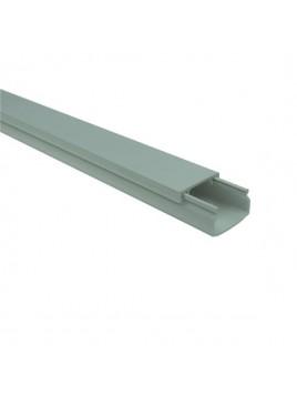 Kanał kablowy PVC 20x12 (2m) biały MARMAT