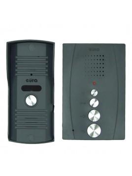 Domofon głośnomówiący ADP-12A3 INVITO EURA