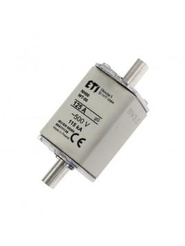 Bezpiecznik mocy WT-00 125A gL/gG Eti