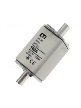 Bezpiecznik mocy WT-00 160A gL/gG Eti