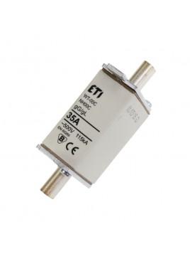 Bezpiecznik mocy WT-00 C 35A gL/gG Eti