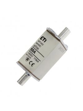 Bezpiecznik mocy WT-00 C 50A gL/gG Eti