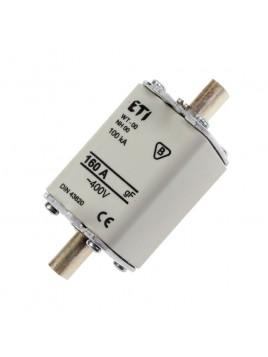 Bezpiecznik mocy WT-00/gF 160A Eti