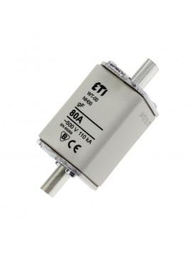 Bezpiecznik mocy WT-00/gF 80A Eti