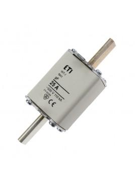 Bezpiecznik mocy WT-1 (1C)/gF 25A Eti