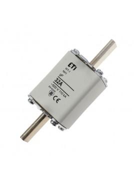 Bezpiecznik mocy WT-1 (1C)/gF 32A Eti