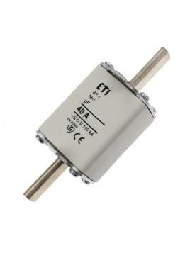 Bezpiecznik mocy WT-1 (1C)/gF 40A Eti