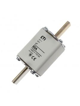 Bezpiecznik mocy WT-1 (1C)/gF 80A Eti