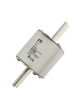 Bezpiecznik mocy WT-2 315A gL/gGEti