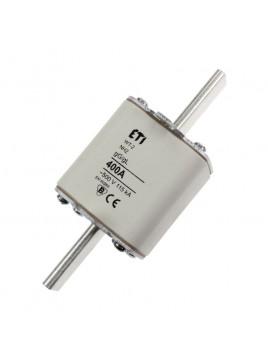 Bezpiecznik mocy WT-2 400A gL/gG Eti