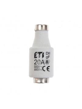 Wkładka topikowa WTS- 20A DII gF Eti