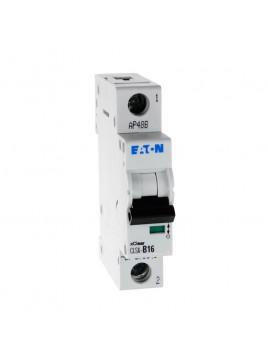 Wyłącznik nadprądowy 1P CLS6 B 16A 6kA AC 270340 Eaton Electric