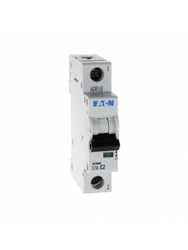 Wyłącznik nadprądowy 1P CLS6 C 2A 6kA AC 270347 Eaton Electric