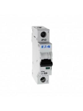 Wyłącznik nadprądowy 1P CLS6 B 20A 6kA AC 270341 Eaton Electric