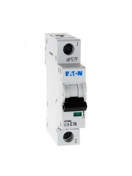 Wyłącznik nadprądowy 1P CLS6 C 16A 6kA AC 270352 Eaton Electric