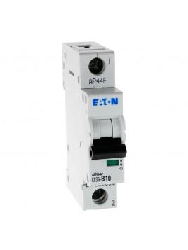 Wyłącznik nadprądowy 1P CLS6 B 10A 6kA AC 269608 Eaton Electric