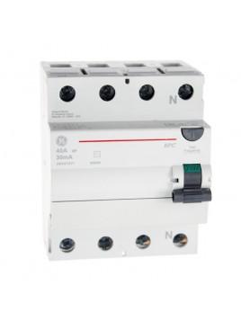Wyłącznik różnicowo-prądowy 40A 0,03A 4P BPC440/030 606209 Redline GE