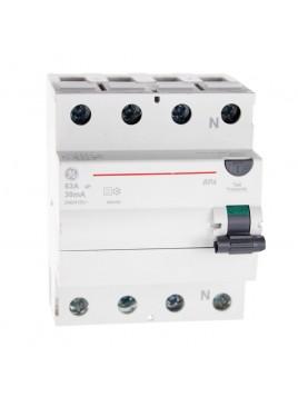 Wyłącznik różnicowo-prądowy 63A 0,03A 4P BPC440/030 606210 Redline GE