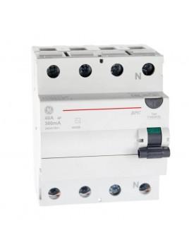 Wyłącznik różnicowo-prądowy 40A 0,3A 4P BPC440/300 606225 Redline GE