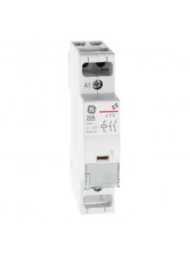 Stycznik modułowy CTX 20.20 2Z 2NO 20A 230V 666131 Redline GE