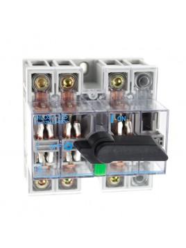 Rozłącznik izolacyjny DILOS 1 125A 3P 730073 GE
