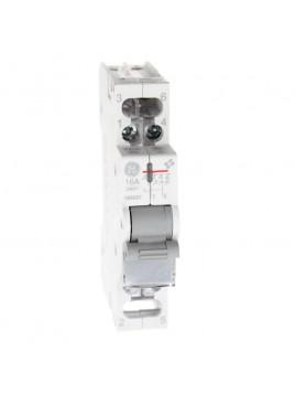 Przełącznik I-0-II Aster AST SZ 16A 2CO 666607 Redline GE