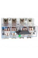 Rozłącznik izolacyjny DILOS 2 160A 4P 730157 GE