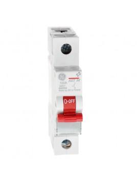 Rozłącznik Aster AST M 100 10 100A 1P 666558 Redline GE