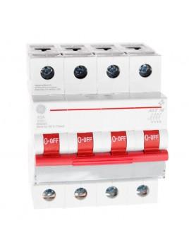 Rozłącznik Aster AST M 63 40 63A 4P 666565 Redline GE