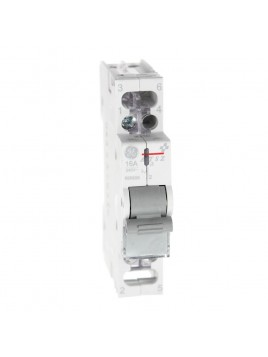 Przełącznik I-0-II Aster AST SZ 16A 1CO 666606 Redline GE