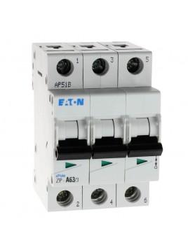 Rozłącznik izolacyjny modułowy 3P 63A ZP-A63/3 284908 Eaton Electric