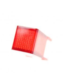 Klosz czerwony AST L RD do lampki kontrolnej AST B 666346 Redline GE