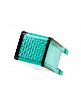 Klosz zielony AST L GN do lampki kontrolnej AST B 666344 Redline GE