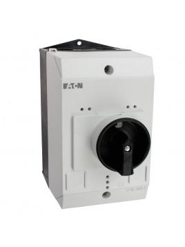 Obudowa natynkowa IP55 dla wyłączników PKZ0 CI-K2-PKZ0-G 219654 Eaton Electric
