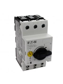 Wyłącznik silnikowy magneto-termiczny zakres 4-6,3A PKZM0-6,3A 072738 Eaton Electric