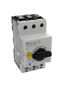Wyłącznik silnikowy magneto-termiczny zakres 0,4-0,63A PKZM0-0,63 072733 Eaton Electric