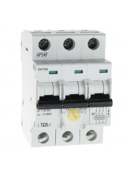 Wyłącznik taryfowy 3P 16-20-25A  Z-TS25/3 3P 266858 Eaton Electric