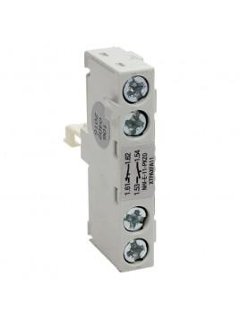 Blok styków pomocniczych 1NO+1NC dla wyłączników PKZ0 NHI-E-11-PKZ0 082882 Eaton Electric