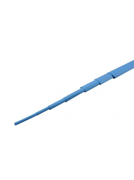 Rurka termokurczliwa NRC 3,2/1,6 niebieska Next