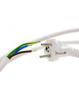 Przyłączacz SPZ-50/2.2M 3x1.5 biały Schneider Electric