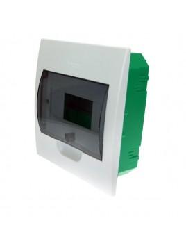 Obudowa EASY9 p/t 1x8 drzwi transparentne EZ9E108S2F SCHNEIDER