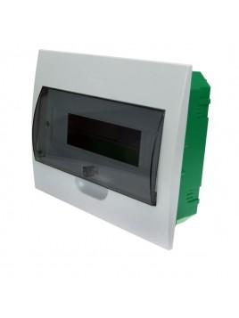 Obudowa EASY9 p/t 1x12 drzwi transparentne EZ9E112S2F SCHNEIDER