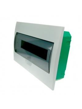 Obudowa EASY9 p/t 1x18 drzwi transparentne EZ9E118S2F SCHNEIDER