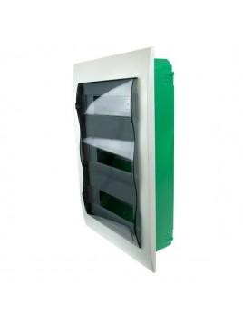 Obudowa EASY9 p/t 3x12 drzwi transparentne EZ9E312S2F SCHNEIDER