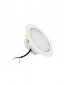 Oprawa downlight 9W Eco LED 4000K biały Lightech