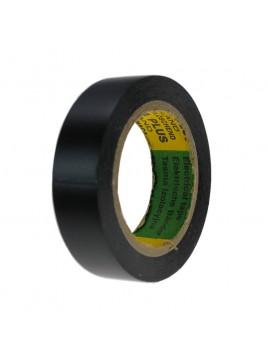 Taśma izolacyjna PCV czarna 15x10 NT5BN Nowa-Plus