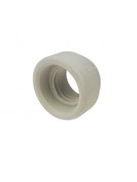 Wierzch oprawki porcelanowej tzw. pierścień do WOS-100 Elmaro