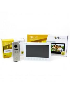 Zestaw wideodomofonowy OR-VID-EX-1033/W ORNO