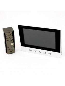 Zestaw wideodomofonowy OR-VID-CK-1039 ORNO